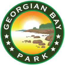 Georgian Bay Park logo